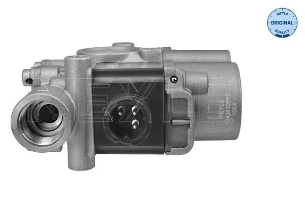 Valve-relais MEYLE 034 043 0073 (X1)