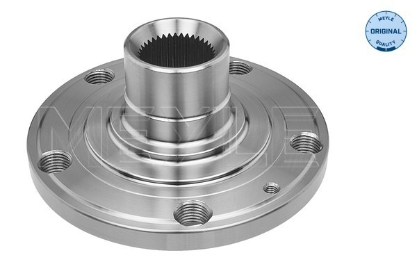 Moyeu de roue MEYLE 100 407 0068 (X1)
