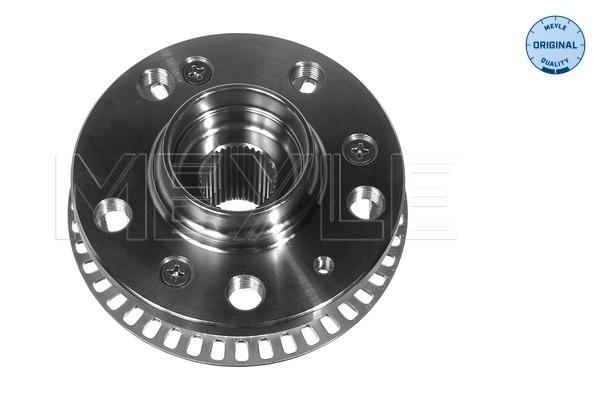 Moyeu de roue MEYLE 100 407 6007 (X1)