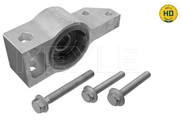 Kit de reparation bras de suspension MEYLE 100 610 0037/HD (X1)