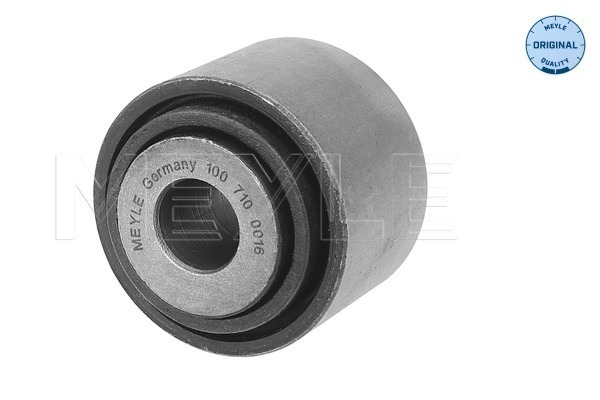 Silentblocs de jambe d'essieu MEYLE 100 710 0016 (X1)