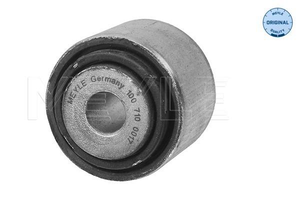 Silentblocs de jambe d'essieu MEYLE 100 710 0017 (X1)