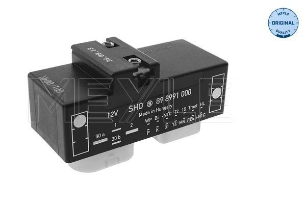 commande, ventilateur electrique (refroidissement) MEYLE 100 880 0022 (X1)