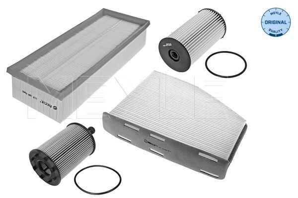Pack entretien (filtres, autres) (X1)