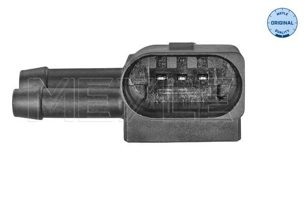 Capteur, pression des gaz échappement MEYLE 114 801 0003 (X1)