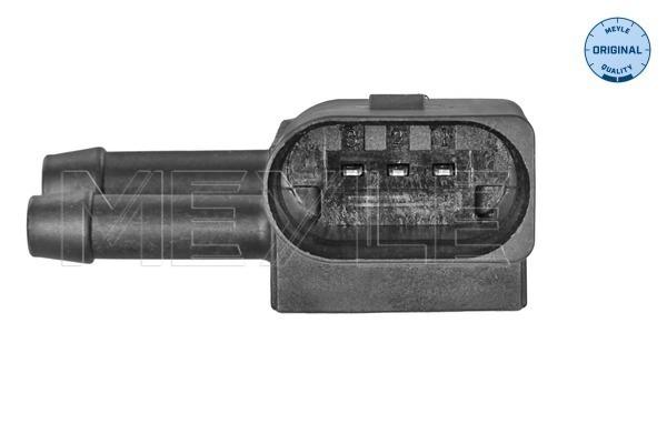 Capteur, pression des gaz échappement MEYLE 114 801 0004 (X1)