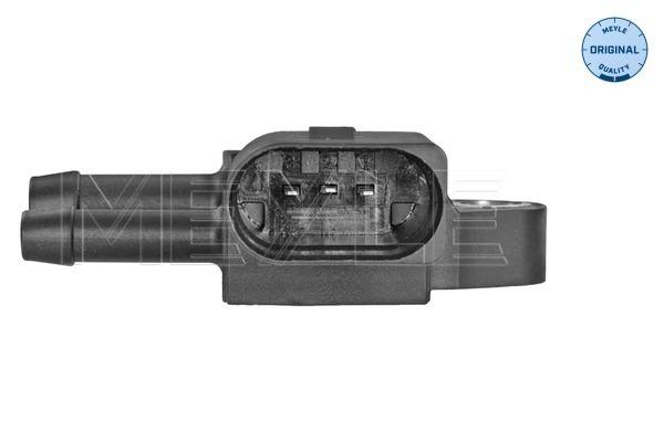 Capteur, pression des gaz échappement MEYLE 114 801 0005 (X1)