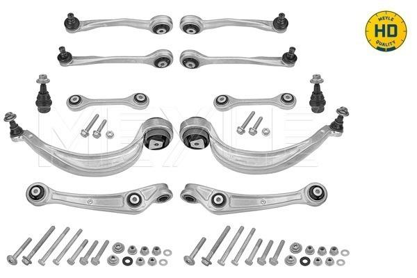 Kit de bras de suspension MEYLE 116 050 0189/HD (X1)
