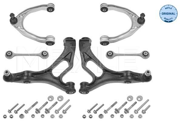 Kit de bras de suspension MEYLE 116 050 0233/S (X1)