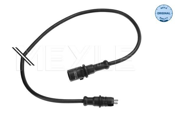 Cable de connexion ABS MEYLE 14-34 533 0002 (X1)