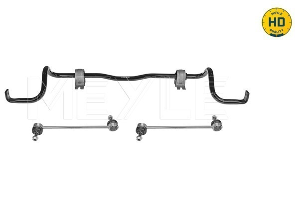 Barre stabilisatrice MEYLE 16-14 653 0005/HD (X1)