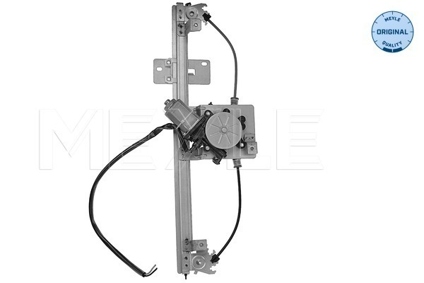 Mecanisme de leve vitre MEYLE 16-14 909 0000 (X1)