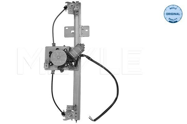 Mecanisme de leve vitre MEYLE 16-14 909 0001 (X1)