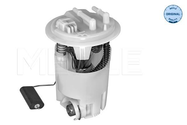 Unité d'injection de carburant MEYLE 16-14 919 0012 (X1)