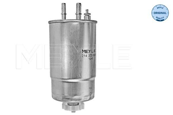 Filtre a carburant MEYLE 214 323 0004 (X1)