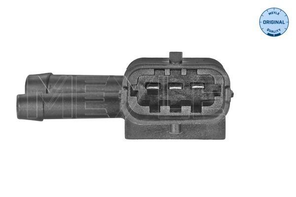Capteur, pression des gaz échappement MEYLE 514 801 0000 (X1)
