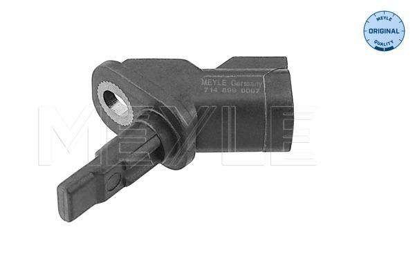 Capteur ABS MEYLE 714 899 0007 (X1)