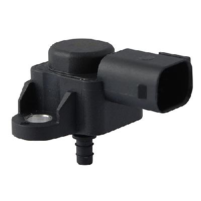Capteur, pression du tuyau d'admission NGK 94523 (X1)