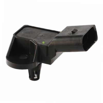 Capteur, pression du tuyau d'admission NGK 93653 (X1)