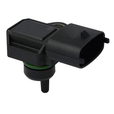 Capteur, pression du tuyau d'admission NGK 96769 (X1)