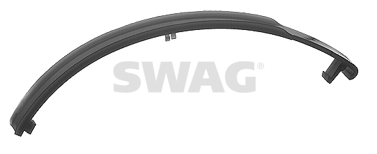 Garniture de guide fixe SWAG 10 09 0024 (X1)