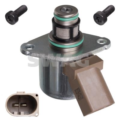 Regulateur de pression de carburant SWAG 10 10 2526 (X1)