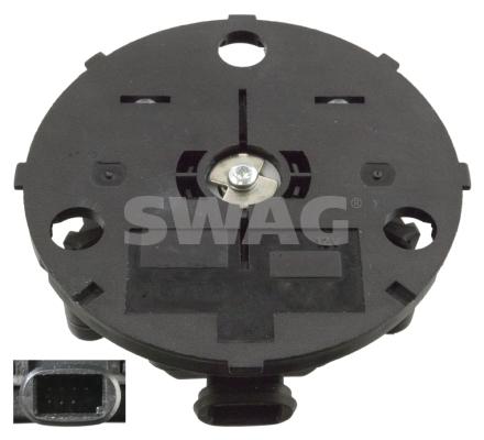 Pieces de retroviseur SWAG 10 10 3615 (X1)