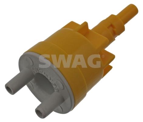 Regulateur de pression de carburant SWAG 10 22 0003 (X1)
