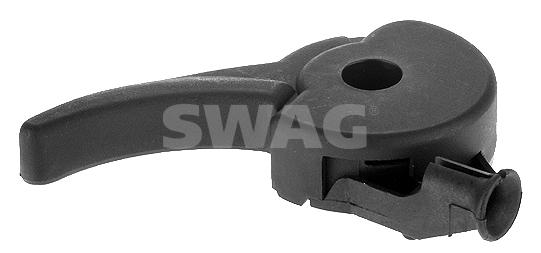 Poignee ouverture capot SWAG 10 41 0001 (X1)