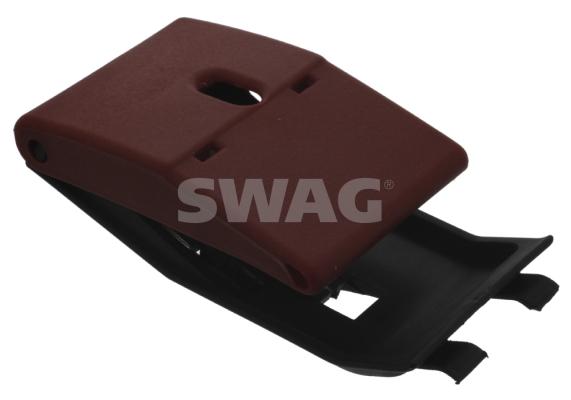 Poignee ouverture capot SWAG 10 41 0002 (X1)