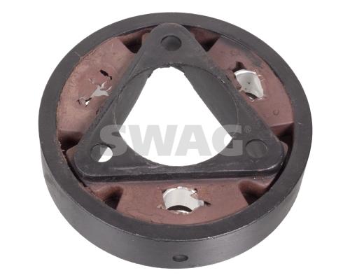 Silentbloc de suspension SWAG 10 87 0029 (X1)