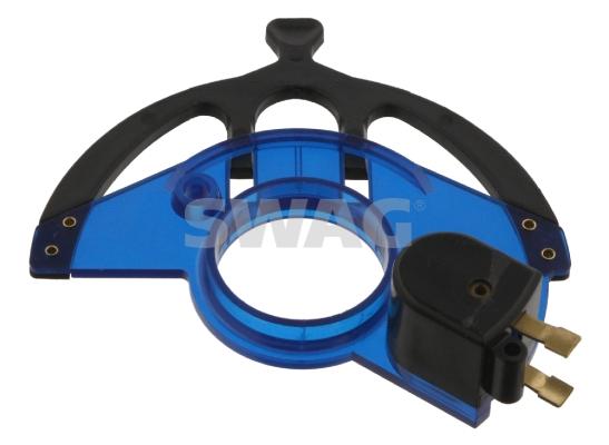 Boitier de gestion climatisation SWAG 10 90 2443 (X1)