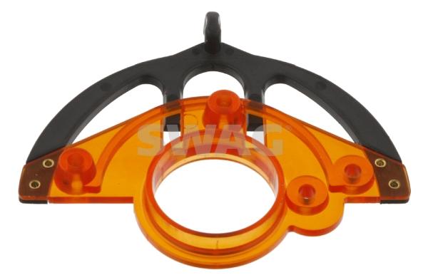 Boitier de gestion climatisation SWAG 10 90 2491 (X1)