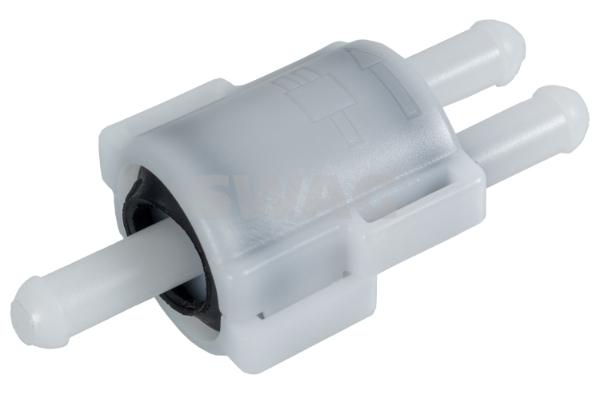 Valve, tuyauterie d'eau de nettoyage SWAG 10 90 8600 (X1)