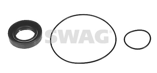Joint de pompe à vide SWAG 10 90 8711 (X1)