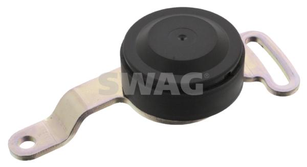 Galet courroie accessoires SWAG 10 91 9144 (X1)