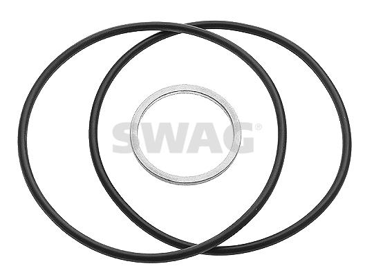 Joint de pompe de direction SWAG 10 91 9158 (X1)