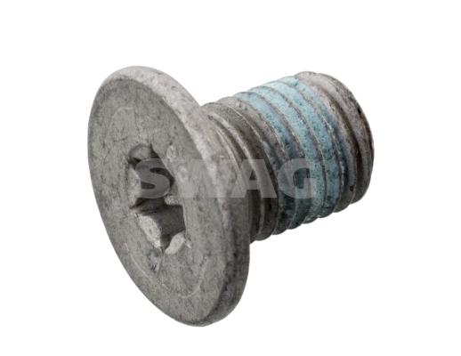 Vis disque de frein SWAG 10 92 1663 (X1)