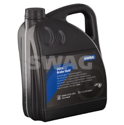 Liquide de frein SWAG 10 92 1754 (X1)