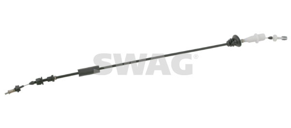 Cable d'accelerateur SWAG 10 92 4514 (X1)