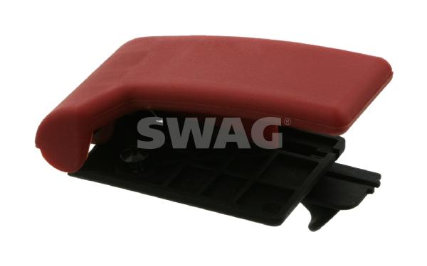 Poignee ouverture capot SWAG 10 92 6211 (X1)