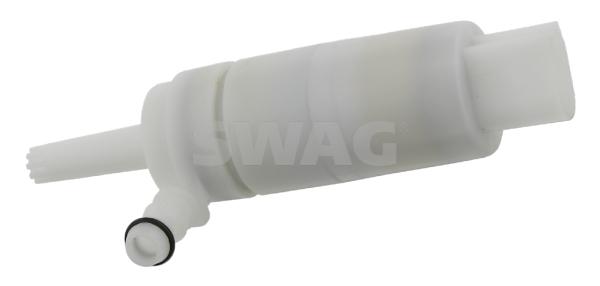Pompe de lave-phare SWAG 10 92 6235 (X1)