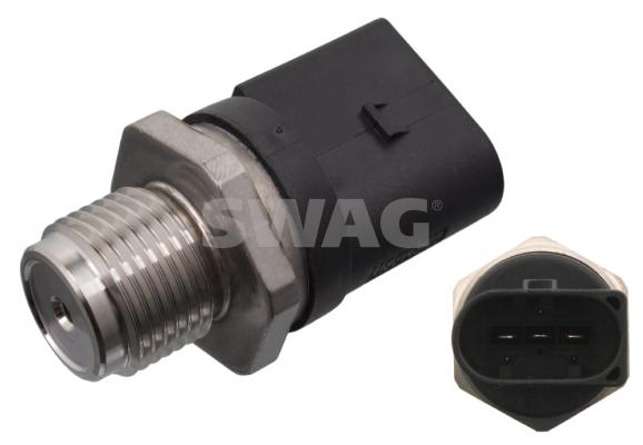 Capteur, pression de carburant SWAG 10 92 8422 (X1)