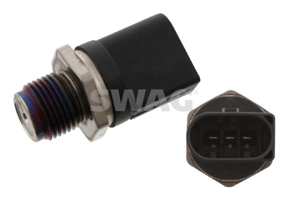 Capteur, pression de carburant SWAG 10 92 8423 (X1)