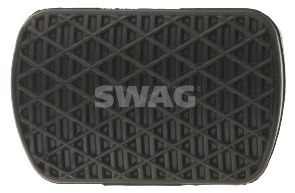 Couvre pedale SWAG 10 93 0777 (X1)