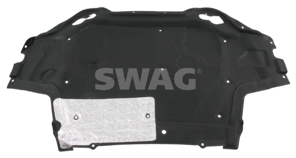 Insonorisant capot moteur SWAG 10 93 3052 (X1)