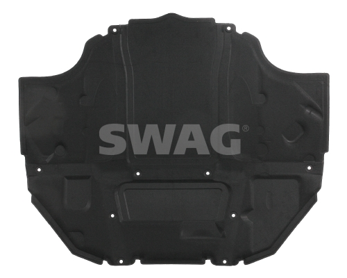 Insonorisant capot moteur SWAG 10 93 3055 (X1)