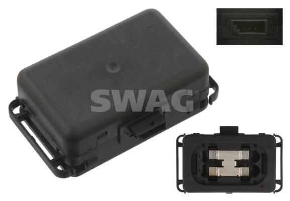 Capteur de pluie SWAG 10 93 4495 (X1)