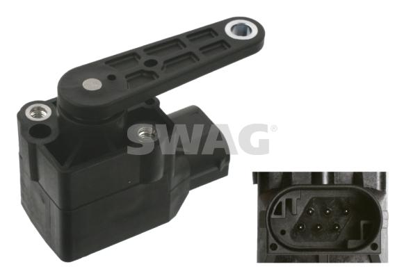Capteur lumiere xenon SWAG 10 93 7150 (X1)