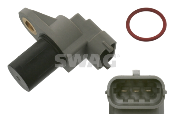 Capteurs/calculateurs/sondes SWAG 10 93 7153 (X1)